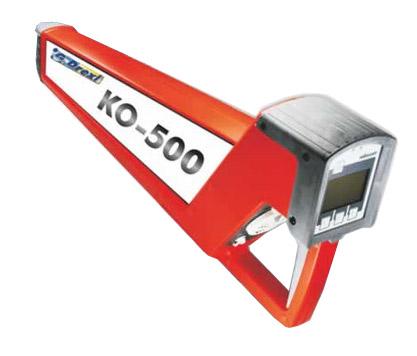 Elektro-mechanisches Rohrreinigungsgerät